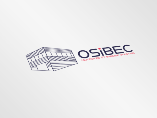 CREATION LOGO | OSIBEC